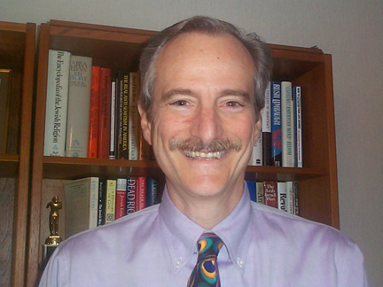 Ron Lipsman